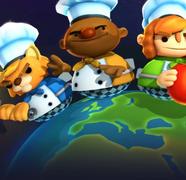 Epic Games Store releases Overcooked as 4th free mystery game