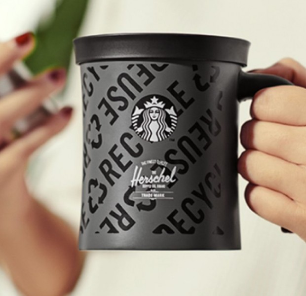 OMG, Starbucks is releasing super cute merchandise on Lazada