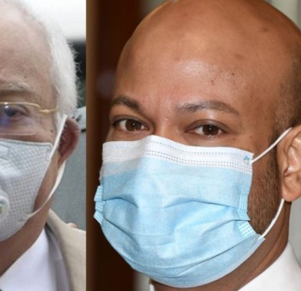 Najib, Arul Kanda plead not guilty to amended charges related to 1MDB audit report