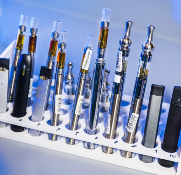 E-cigarettes: The other public health emergency