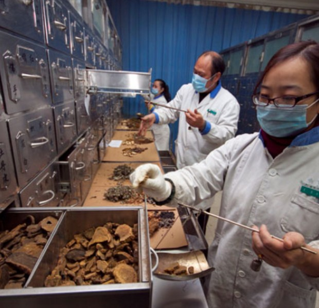 Beijing city plans to punish people for 'defaming' traditional Chinese medicine