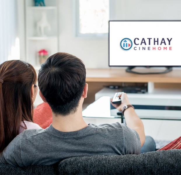 mm2 announces Cathay CineHome, bringing full films on-demand, direct to consumers, via brand new online streaming platform