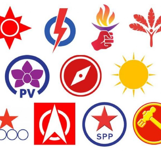 The TL;DR guide to Singapore political parties on GE2020 Nomination Day