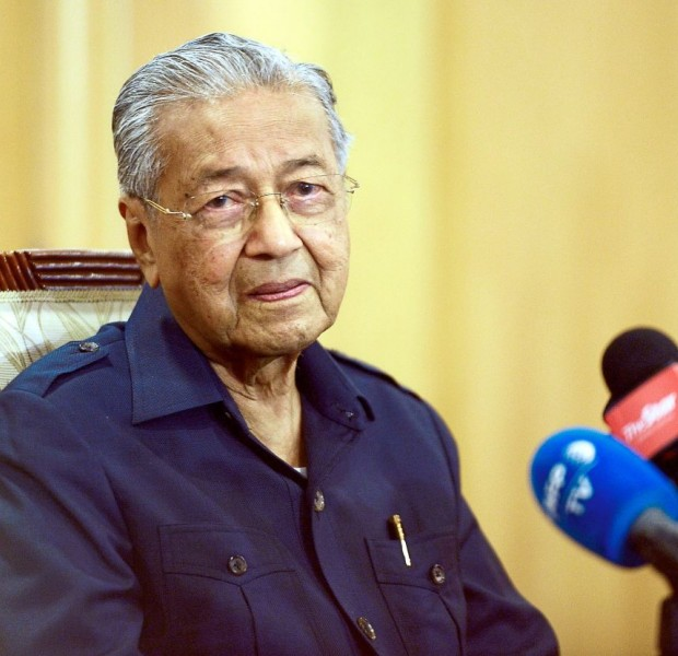Dr Mahathir: Now is not the time for elections