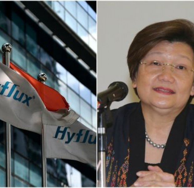 Hyflux and its directors, including Olivia Lum, under criminal investigation for corporate governance breaches