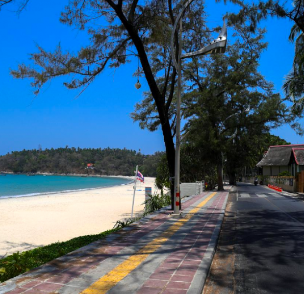 Phuket beaches to reopen on June 9
