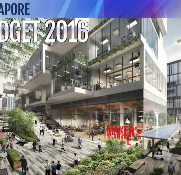 Budget 2016: Jurong Innovation District to be set up
