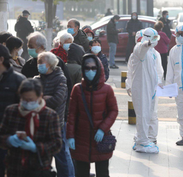 Coronavirus: Unconfirmed cases may be behind rapid spread in China, researchers say