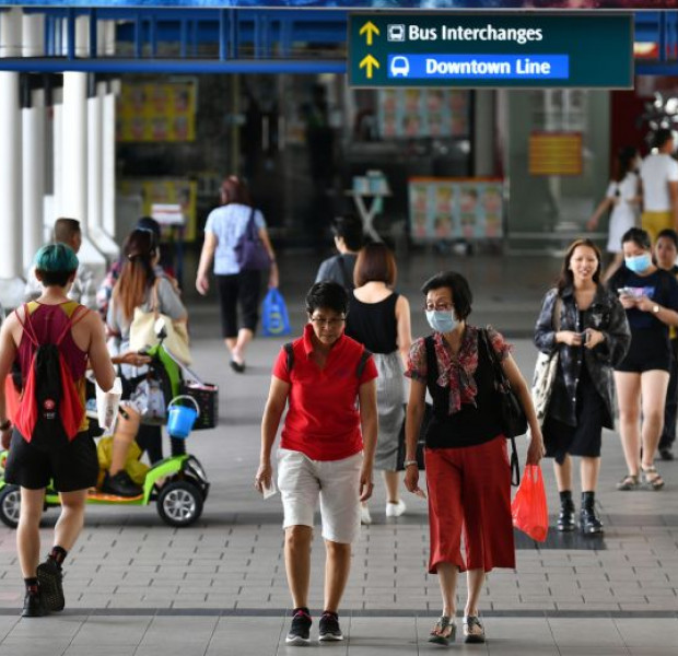 Up to $900 cash help for Singaporeans in supplementary budget, Government to freeze fees and charges for a year