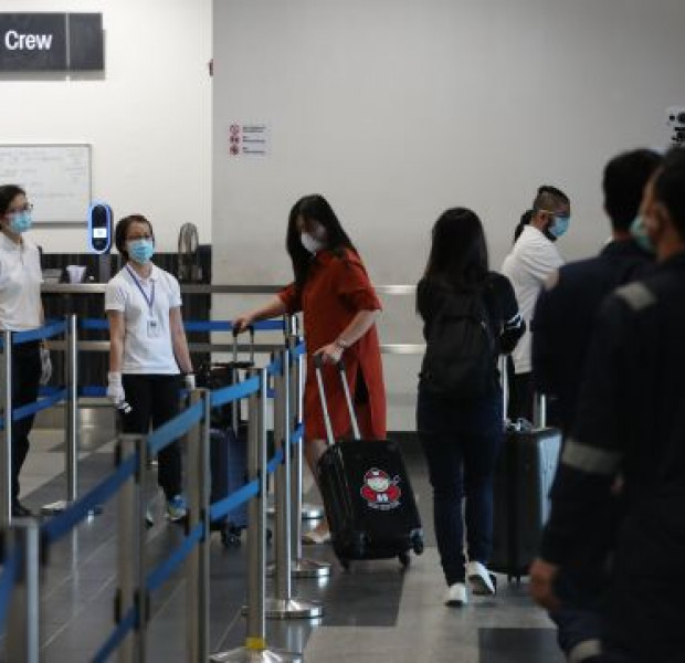 Coronavirus: ICA cancels man's passport for flouting stay-home rules in first such action against Singapore citizen