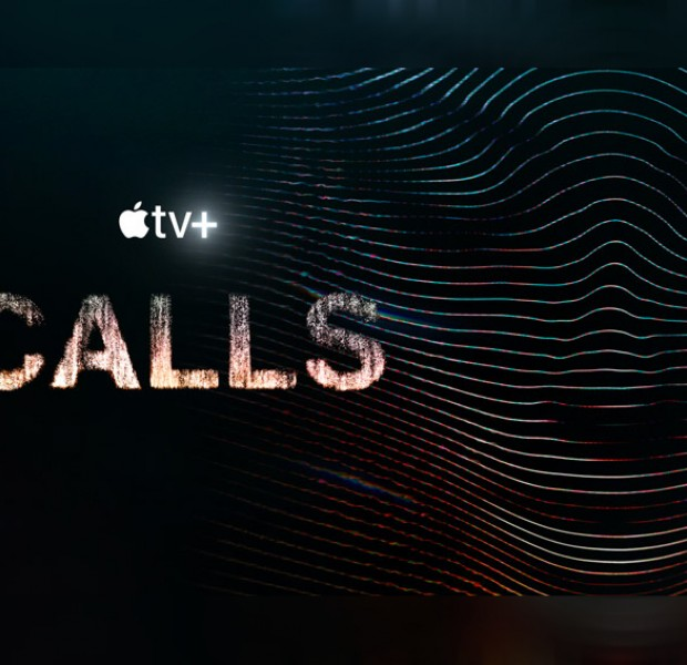 Apple TV+'s genre-bending thriller Calls get its first official trailer