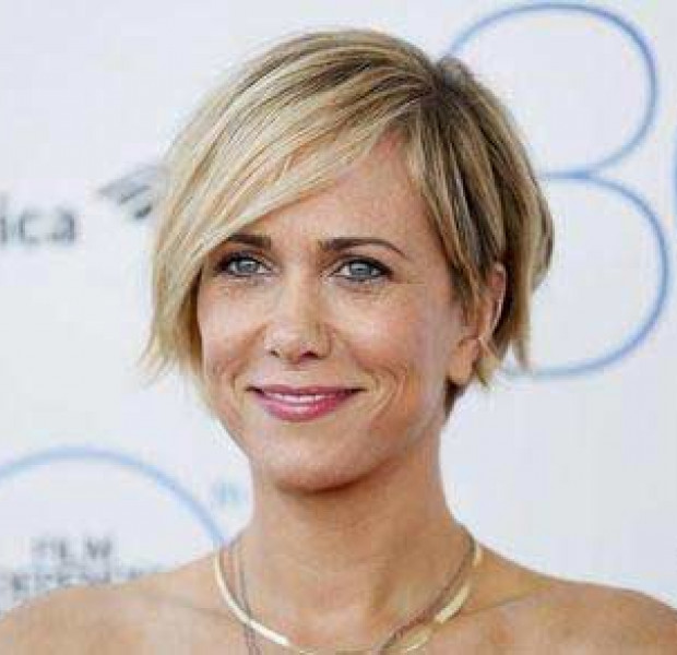 Kristen Wiig on mental health, comedy and 'Ghostbusters'