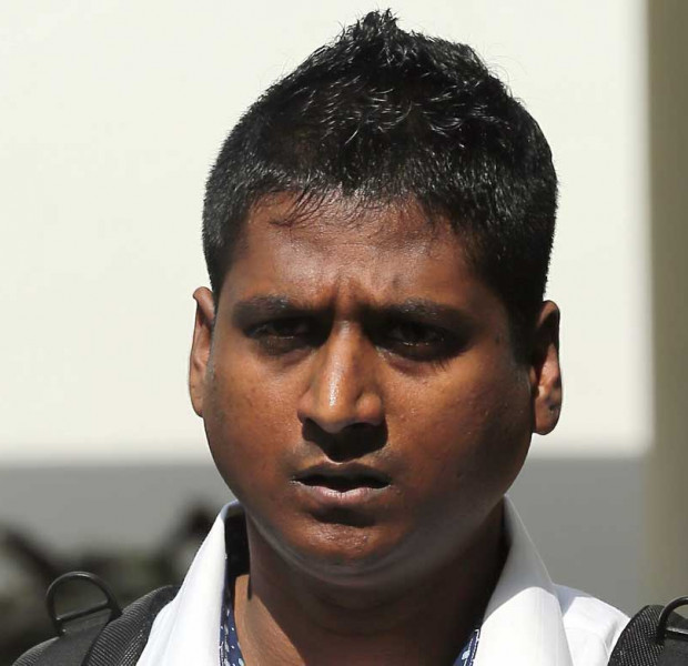 Last man in Little India riot found guilty