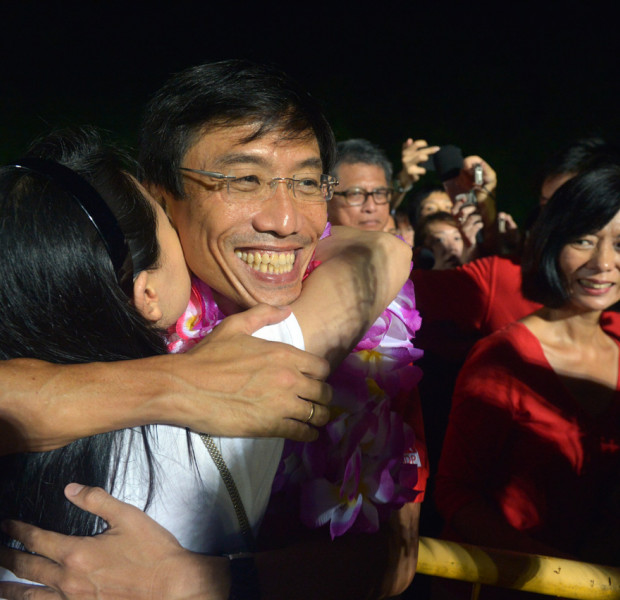 Bukit Batok by-election: SDP falls short with best shot in two decades