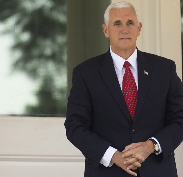 US VP Pence says 'no tolerance' for white supremacists