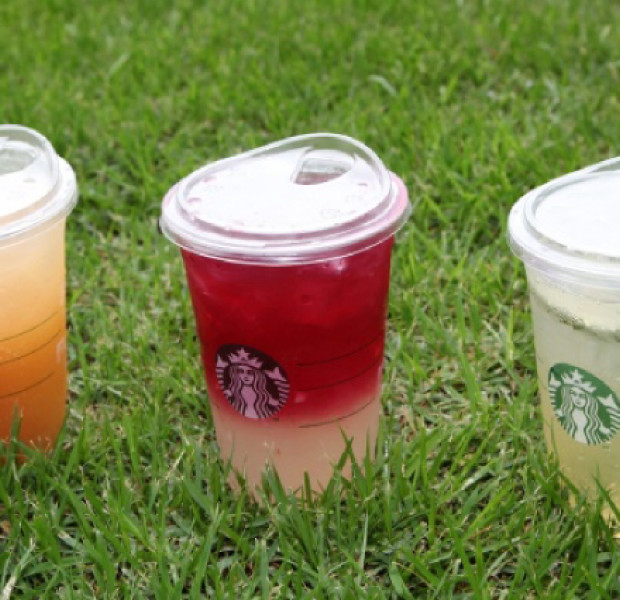 Starbucks Korea implements strawless lids, saves 7.5m straws monthly