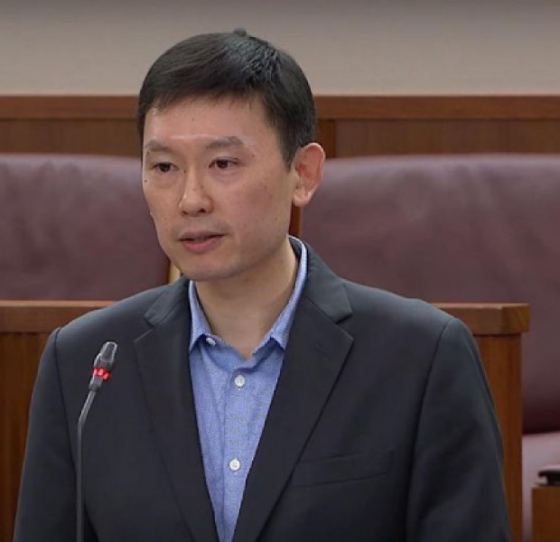 Parliament: To protect local jobs, Government has to cut foreign worker quota, says Chee Hong Tat