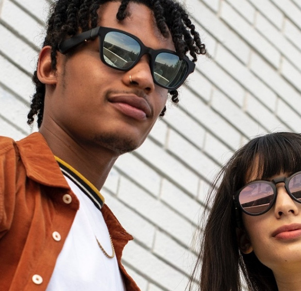 Part sunglasses, part speaker, the Bose Frames are now available in Singapore