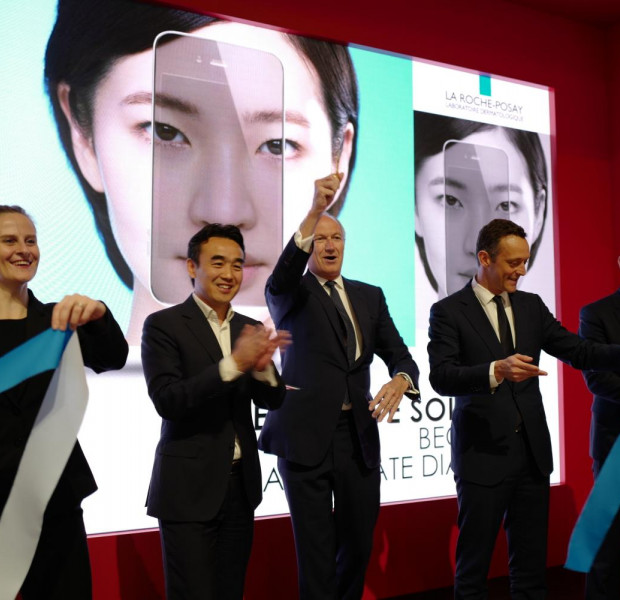 Alibaba and L'Oreal bring new acne-analysing app to China