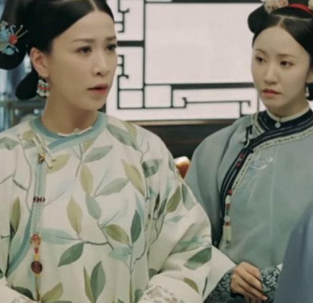 Beauty lessons we can learn from Yanxi palace actress Charmaine Sheh
