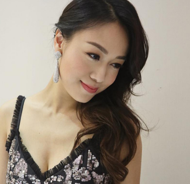 Jacqueline Wong in money trouble following cheating scandal?