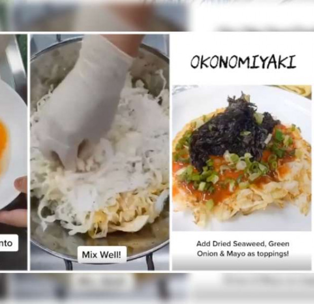 Home cooking: Get inspired by...the Singapore Navy?