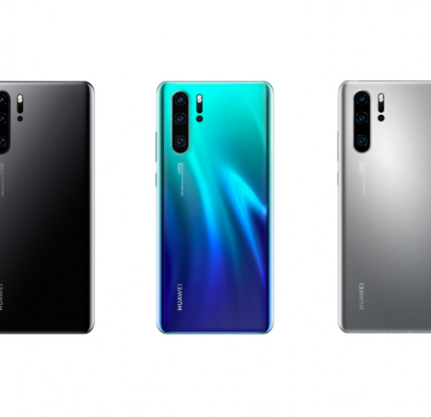Huawei re-releases the P30 Pro, calls it the New Edition