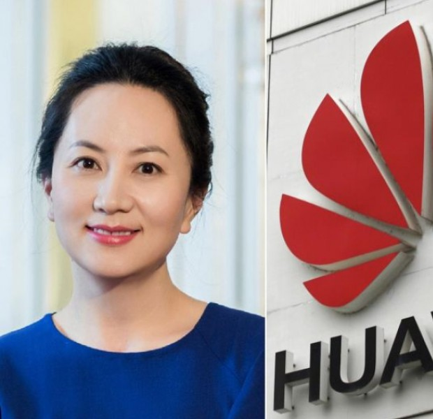 Huawei's Meng Wanzhou could be set free next week by extradition ruling