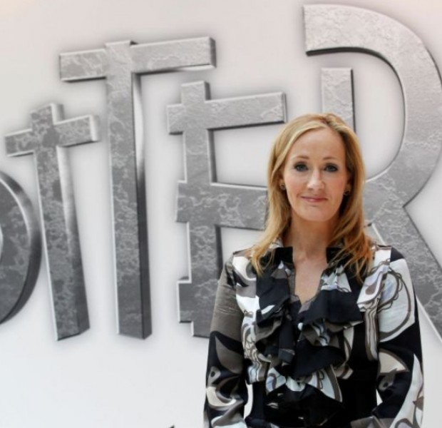 Harry Potter author JK Rowling publishes free fairy tale online for children in coronavirus lockdown