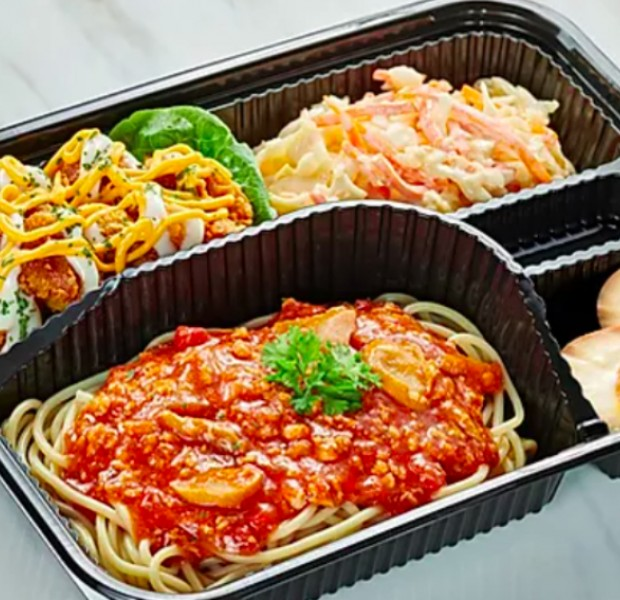 Circuit breaker eats: Delivery options from North-East Singapore