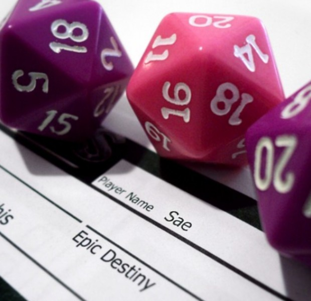 Geek's guide to Dungeons & Dragons