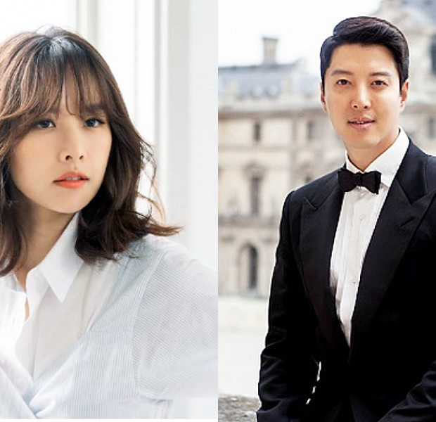 Gossip mill: K-drama couple Lee Dong-gun and Jo Yoon-hee divorce - and other entertainment news this week
