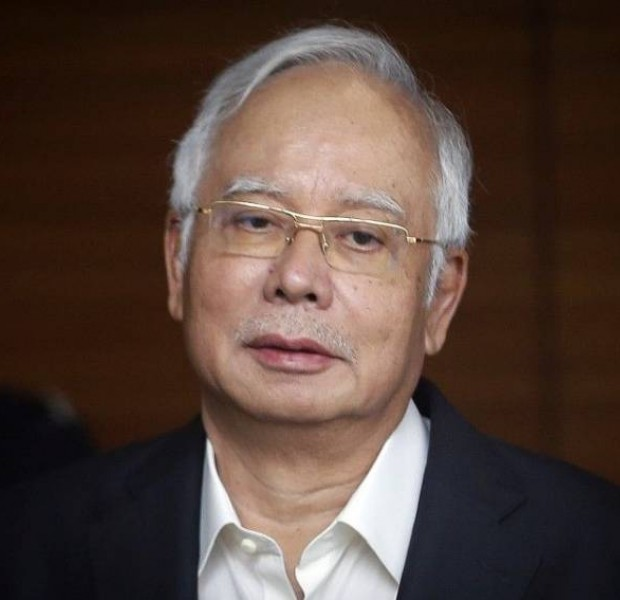 Najib denies knowing about Israeli spy tech used in GE14