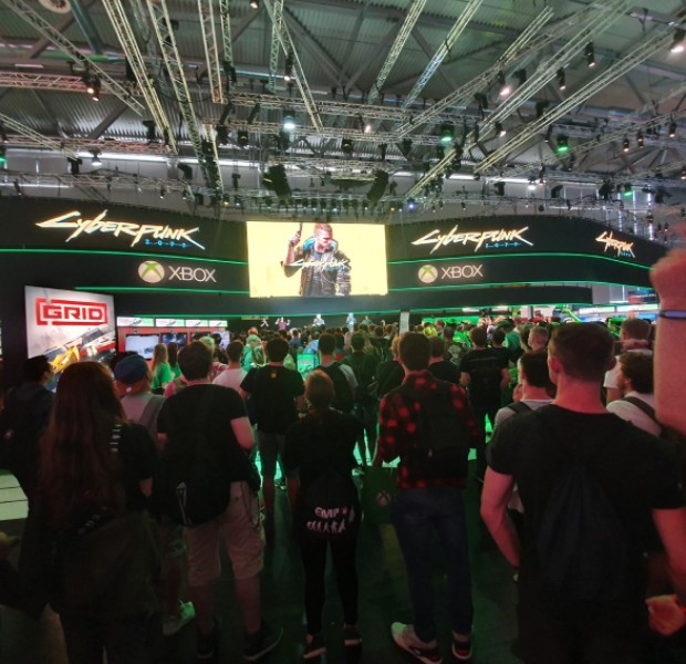 Gamescom 2021 remains a digital-only event