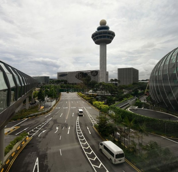 3 workers at Changi Airport among 7 new Covid-19 community cases on May 8