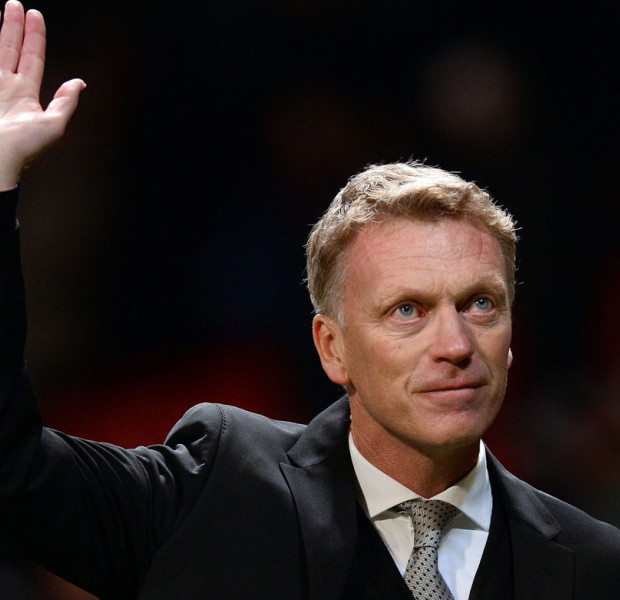 Football: Good move for Moyes