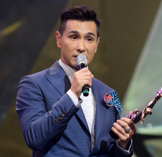 Ruco Chan: I feel blessed in Singapore, I may migrate here