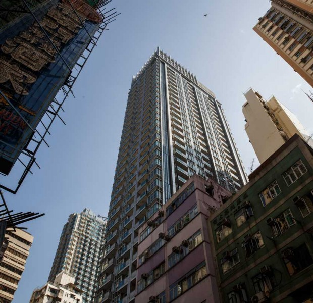 Home ownership out of reach for young Hong Kongers