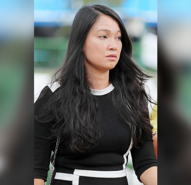 Woman conspired to cheat NTU of $191,000
