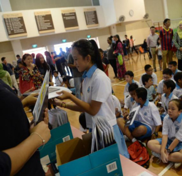 PSLE results 2020: 5 things parents need to remember