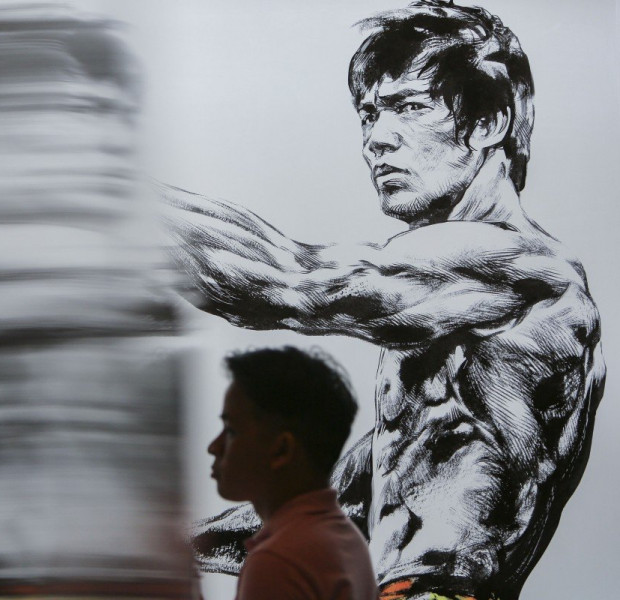 Bruce Lee's disgust for fake martial arts 'cowards' revealed in rare phone call recording