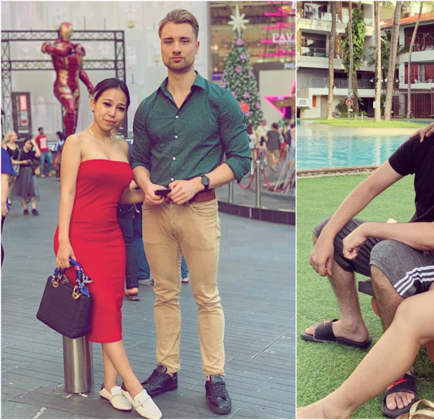 Malaysian influencer disappointed with Malay men after kopitiam first dates