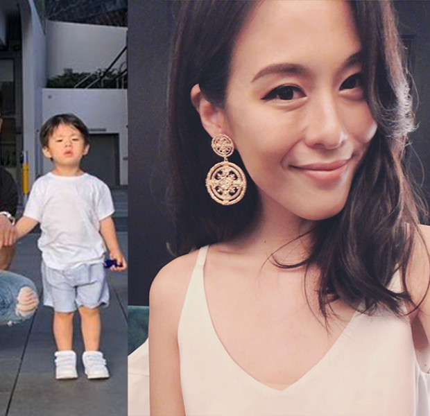 Mystery man claims to have fathered son of Jayesslee's Janice