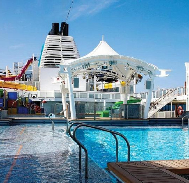 10-year-old Singaporean boy drowns in swimming pool aboard Genting Dream cruise ship