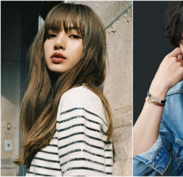 Blackpink's Lisa is Asia's most beautiful woman, actor Xiao Zhan rated most handsome