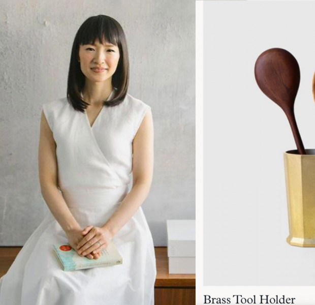 Marie Kondo opens online store but high prices do not 'spark joy'