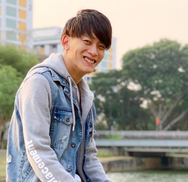 Noah Yap on being a role model after jail: I've fallen many times, but...