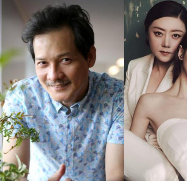 Peter Yu breaks silence on daughter taking Addy Lee's surname