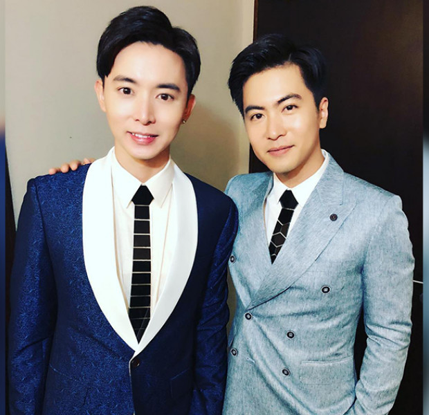 Gossip mill: Xu Bin felt pressure replacing late Aloysius Pang in drama - and other entertainment news this week
