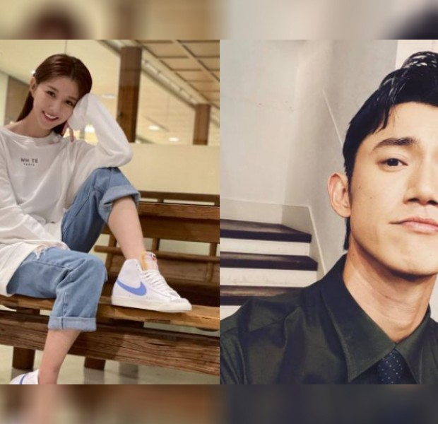 Ivy Shao opens up about romance with Chris Wu